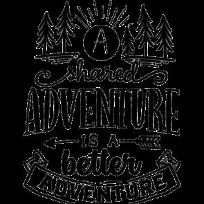 A Shared Adventure