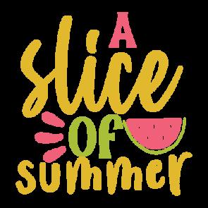 A Slice Of Summer 01