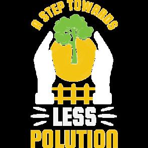 A Step Towards Less Polution