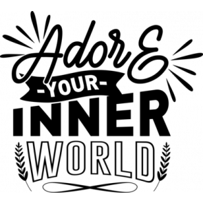 Adore Your Inner World
