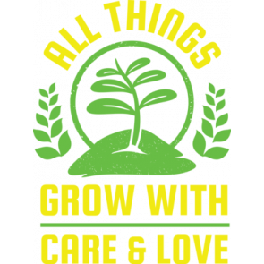 All Thing Grow With...
