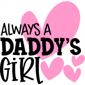 Always A Daddys Girl