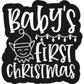Babys First Christmas15