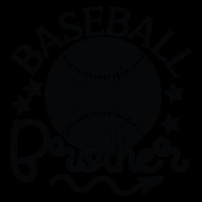 Baseball Brother 01