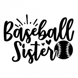 Baseball Sister 2 01