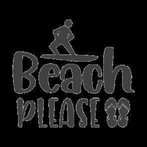 Beach Please 70