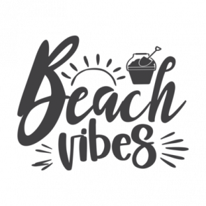 Beach Vibes 70