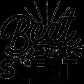 Beat The Sleet
