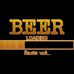Beer Loading Gold
