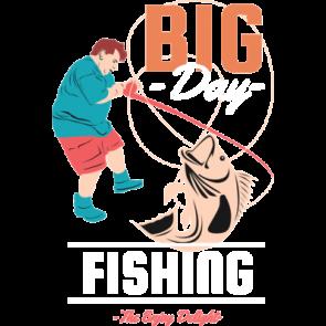 Big Day Fishing The Enjoy Delight