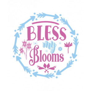 Bless My Blooms 01