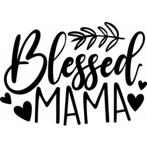 Blessed Mama2