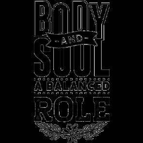 Body Band Soul A Balance Role