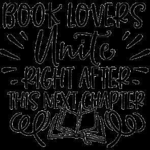 Books Lovers Unite