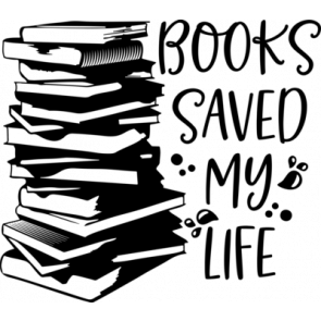 Books Saved My Life