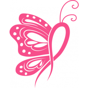 Breast Cancer Pink Ribbon5