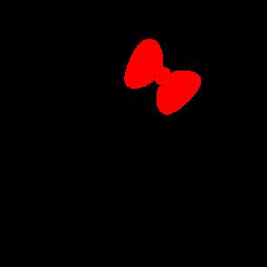 Bunny Monogram