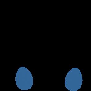 Bunny Saurus Rex