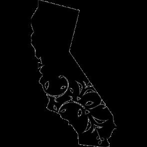 California Home Tshirt