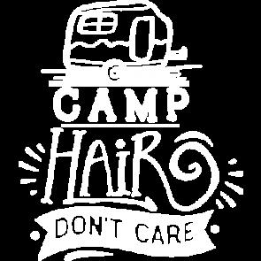 Camp Hair Wh