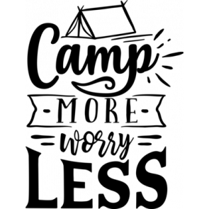 Camp More Worry Less2