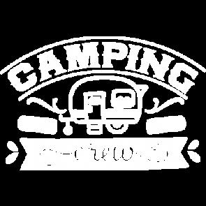Camping Crew White