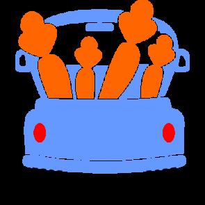 Carrots Truck
