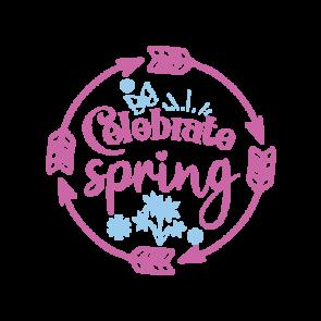 Celebrate Spring 01