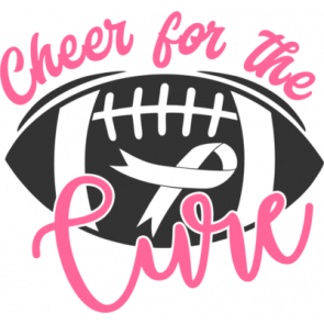 Cheer For The Cure45