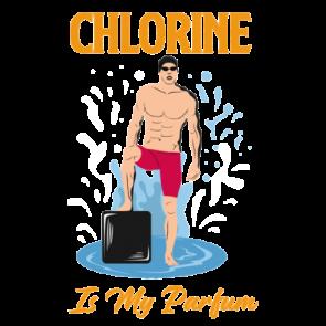 Chlorine Is My Perfume