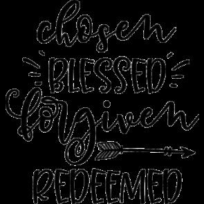 Chosen Blessed