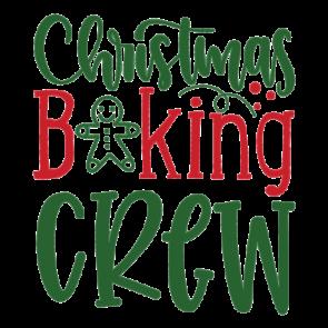 Christmas Baking Crew 01