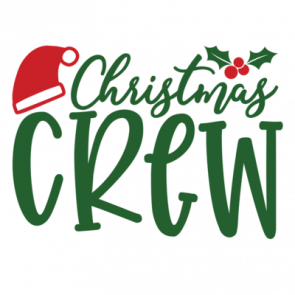 Christmas Crew 01