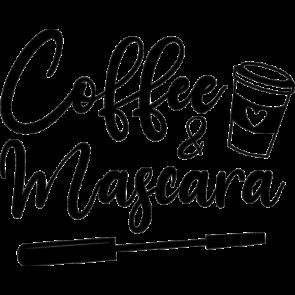 Coffee  Mascara