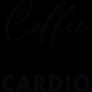 Coffee Plus Cardio