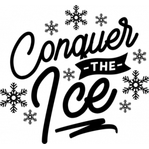 Conquer The Ice