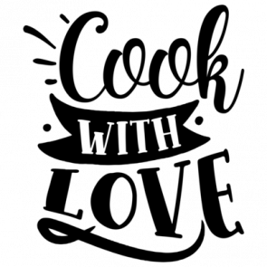 Cook With Love 01