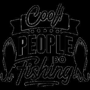 Cool People Do Fishing 2