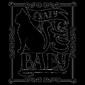 Crazy Cat Baby 01