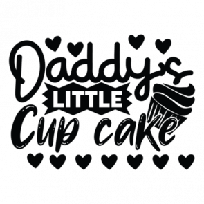 Daddys Little Cup Cake 01