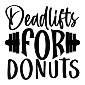Deadlifts For Donuts 01