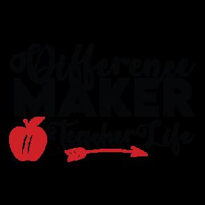Difference Maker Teacherlife 01