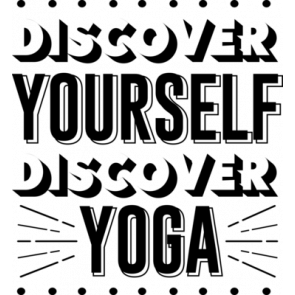 Discover Yourself Discover Yoga