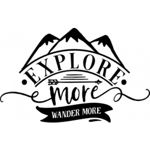 Explore More Wander More
