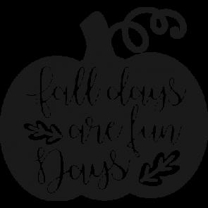 Fall Days Are Fun Days 386