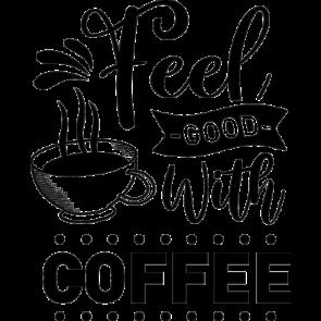 Feel Good With Coffee
