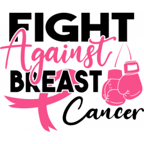 Fight Against Breast Cancer 2
