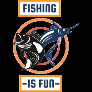 Fishing Is Fun