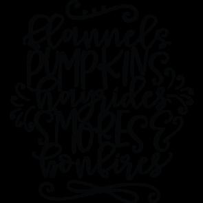 Flannels Pumpkins Hayrides