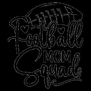 Football Mom Squad 01